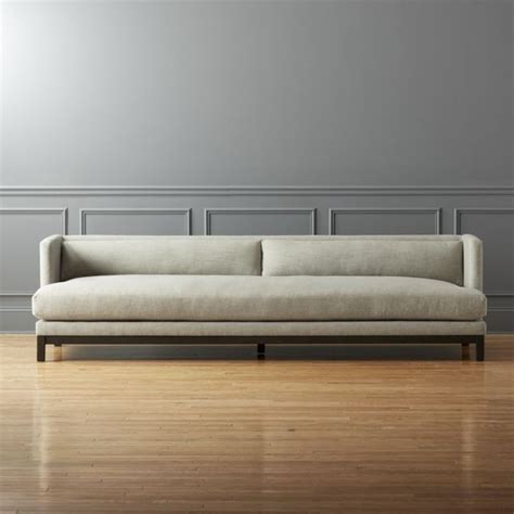 how long is a couch best 25 long sofa ideas on pinterest build a couch diy