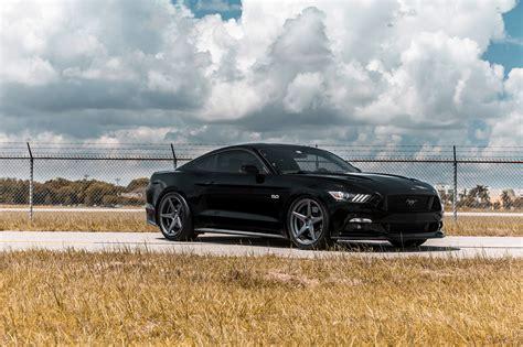 black and mustang gt black mustang gt velgen wheels classic5 svtperformance