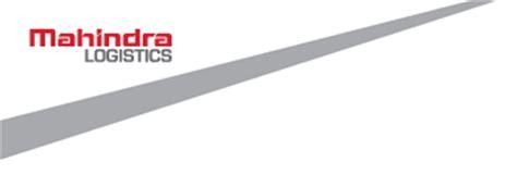 mahindra logistics pune mahindra logistics ltd mahindra reviews careers