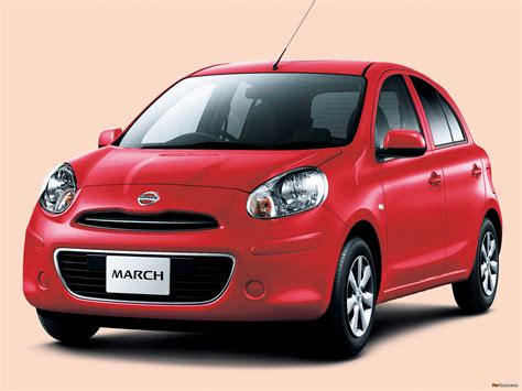 nissan micra 2010 image gallery nissan march 2010