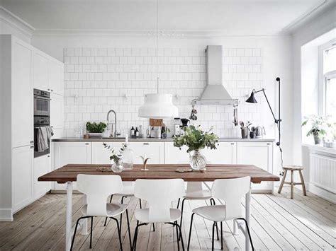 Desain Dapur Scandinavian | cantiknya desain dapur scandinavian untuk rumah mewah