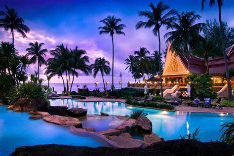 Koh Chang Spa Resort Detox by Santhiya Resorts Spas