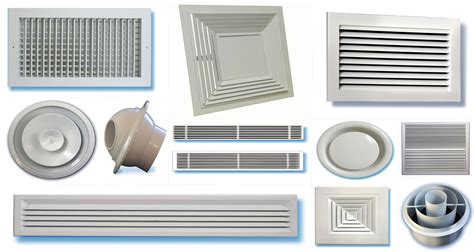 Ac Ceiling Registers by How To Install Air Diffuser Grihon Ac Coolers Devices