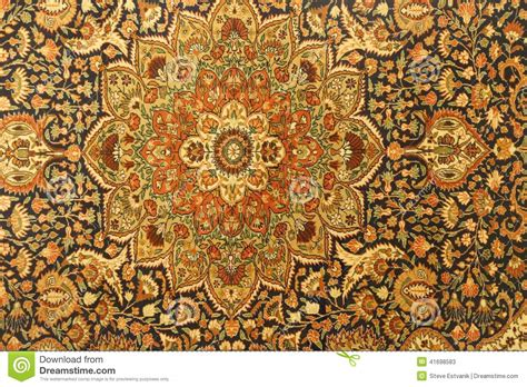 turkish rug patterns details of intricate blue patterns in turkish carpets stock photo image 41698583