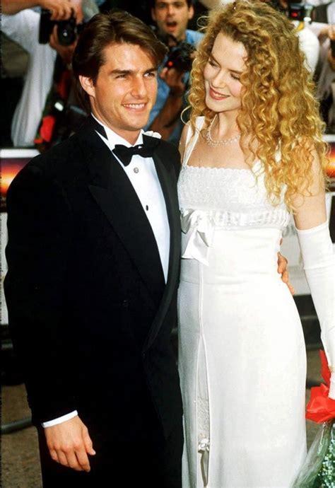 Kidman On Motherhood Marriage by Image Result For Kidman Wedding Tom Cruise Attori