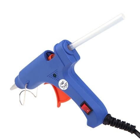 Glue Gun Pistol Lem Tembak 20w glue gun pistol lem tembak 20w blue jakartanotebook