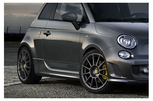 abarth 595 deals
