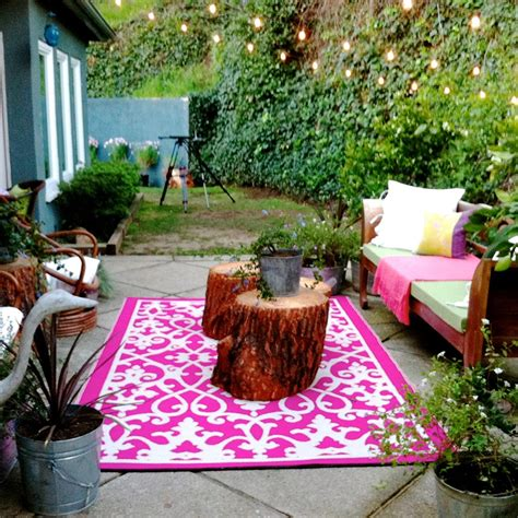 pink outdoor rugs treviso outdoor area rug peony pink ivory