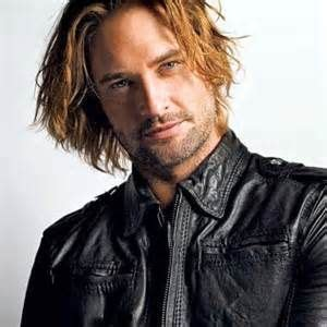 josh holloway tattoos actor comedians images t v