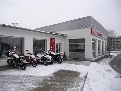 Triumph Motorrad Jena by Renovierung Umbau Winter 2015 2016