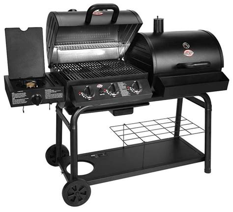 best gas barbecues the 8 best charcoal barbecue and gas grills for summer