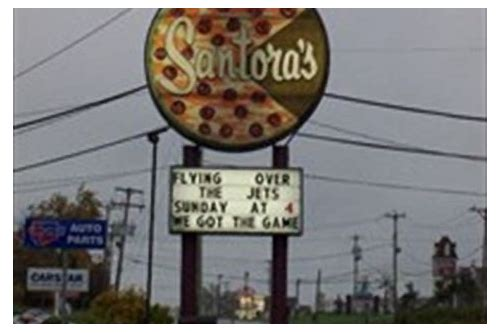 santora's depew coupon
