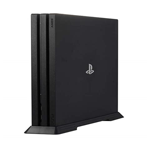 Sony Ps4 Pro Vertical Stand younik ps4 pro vertical stand for playstation