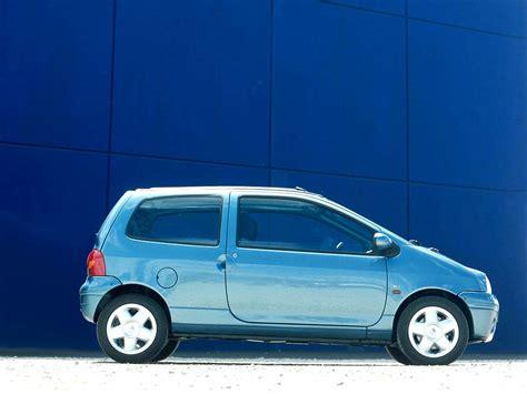 1992 Renault Twingo Milestones