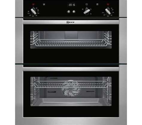 neff cooktop buy neff u17s32n5gb built oven stainless