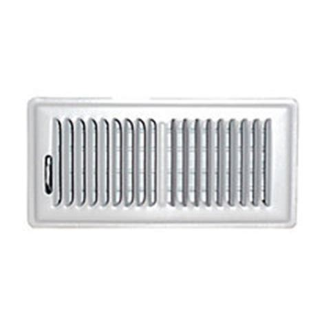 10 X 16 Floor Vent Cover by Registers The Home Depot Canada