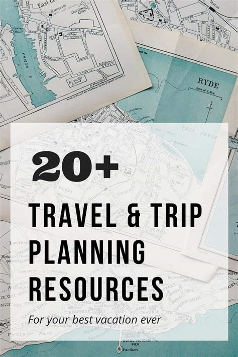 Travel Resources For Planning Your Next Trip by Travel And Trip Planning Resources Untold Morsels