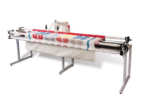 How Much Is A Arm Quilting Machine by Affordable Longarm Quilting Machine