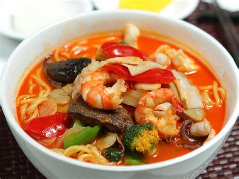 38 Resep Penggugah Selera Makanan Anak pecinta kuliner pedas wajib coba makanan pedas di korea ini