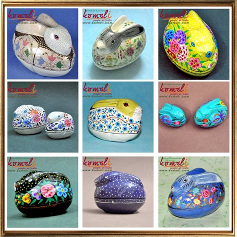 How To Make A Paper Mache Box - handmade diy money box rabbit paper mache animals keepsake