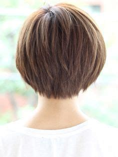 short hairstyles for women over 50 back view best 25 haircuts for women ideas on pinterest