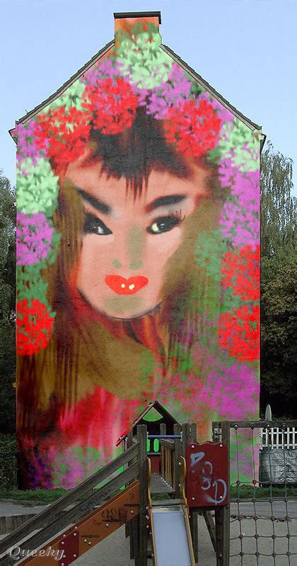 Cellia Overall antonia a graffiti speedpaint drawing by celia queeky draw paint
