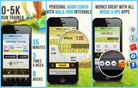 The To 5k App by Keep Track Of Your Running Cats And Family Quantified