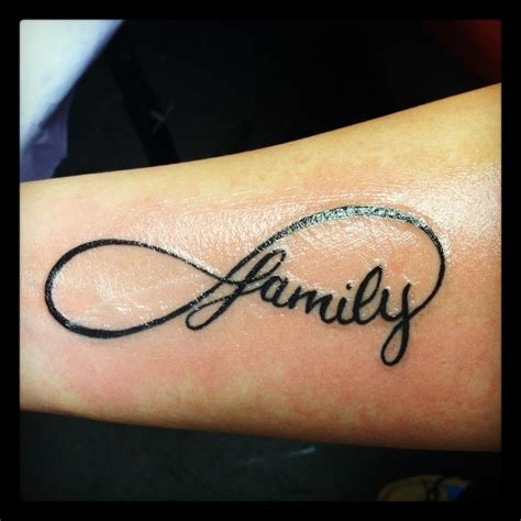 tattoo family endless love family tattoos endless tattoo designs