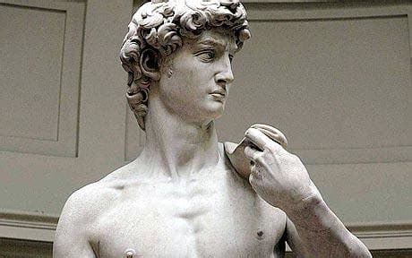 michelangelo david majestic as fuck right funny