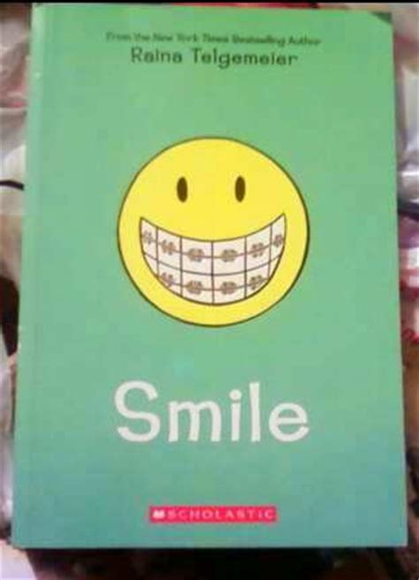 the the smile books books smile