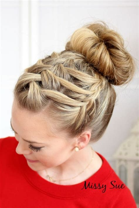 Fancy Hairstyles by Fancy Hairstyles For Hair Braids Images