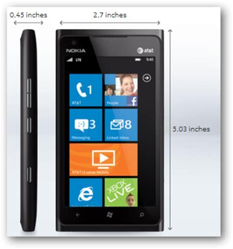 nokia lumia phone with front mobileviews nokia lumia 900 windows phone