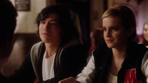 film emma watson the perks of being a wallflower emma in the perks of being a wallflower emma watson