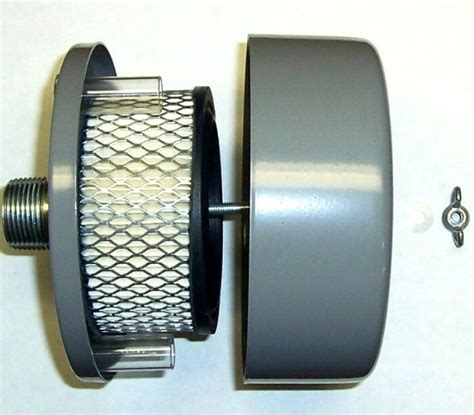ac 0437 craftsman air compressor air filter porter cable devilbiss ebay
