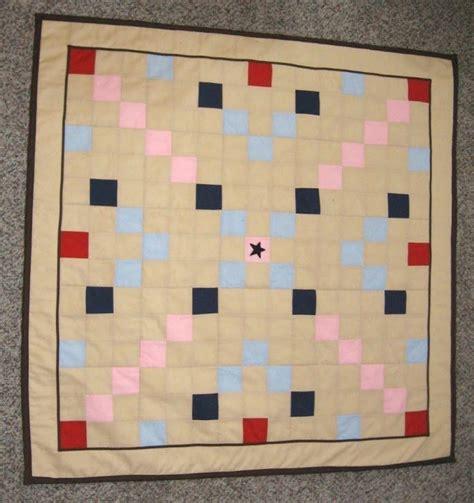 scrabble quilt scrabble quilt crafts sewing quilts