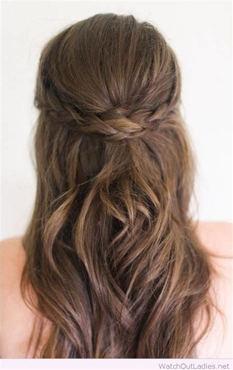 homecoming hairstyles all down 25 best ideas about formal hairstyles down on pinterest