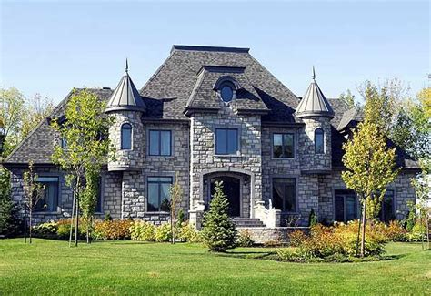 castle like houses small castle style house plans castle castle styled home dream home pinterest
