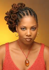 locs hairstyles for black locs on pinterest loc hairstyles dreadlocks and black women natural hairstyles