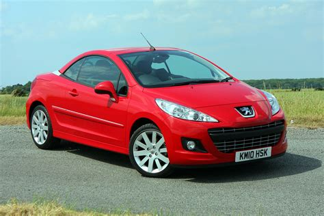 peugeot from peugeot 207 cc 2007 2014 photos parkers