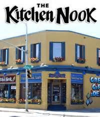 Kitchen Thunder Bay The Kitchen Nook Cooking Classes Thunder Bay Ontario