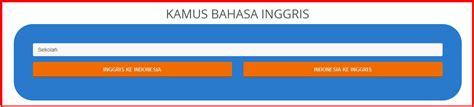 Kamus Bahasa Indonesia Terbaru 1995 cara menggunakan kamus bahasa inggris di