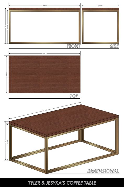 coffee table size coffee tables ideas top coffee table dimensions height