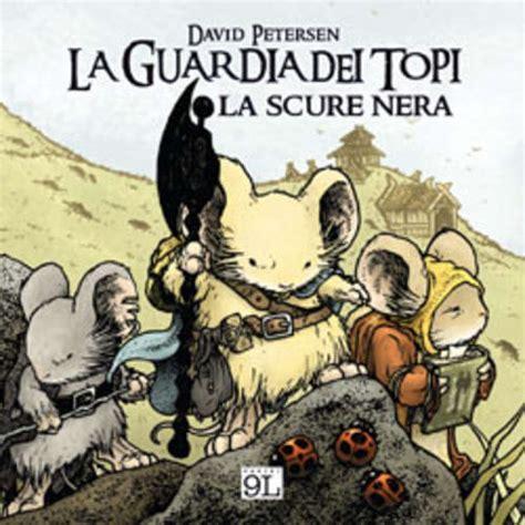 Topi D 1 Al Munawwir fumetti panini comics collana guardia dei topi