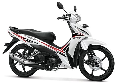 Cover Motor Honda New Supra X 125 Cw Sporty Mmc 14 daftar harga motor honda terbaru 2017 ridergalau