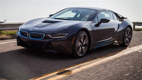 bimmerboost here are the bmw i8 performance test