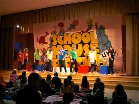 schoolhouse rock room schoolhouse rock the acting out players room