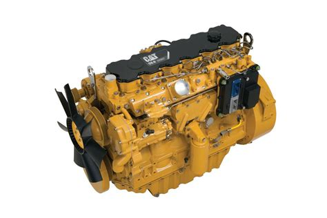 Caterpillar 05 Original new cat 174 c6 6 acert diesel engine equipment id
