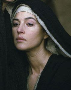 monica bellucci passion the passion on pinterest jim caviezel christ and monica