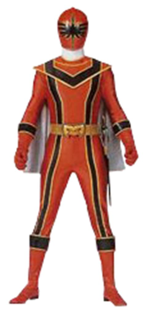 """nick """"bowen"""" russell, red mystic ranger morphin' legacy"""