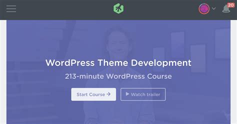 wordpress tutorial exles fine wordpress theme development tutorials gallery